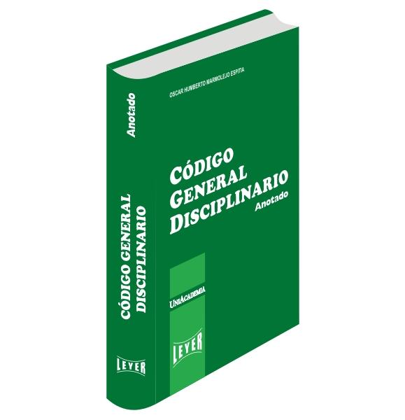</br>Código General Disciplinario Básico</br>