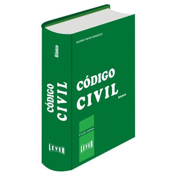 </br>Código Civil Básico