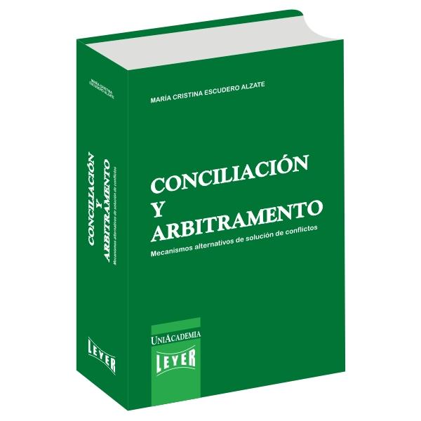 </br>Conciliación y arbitramento Básico