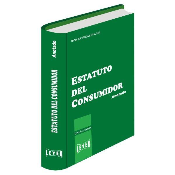 </br>Estatuto del Consumidor Básico</br></br>